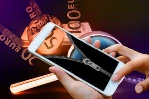 Avantage d'une banque en ligne